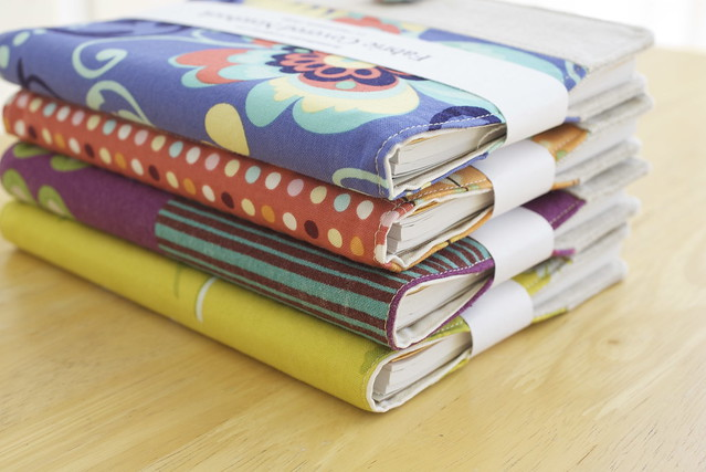 Covered Notebooks