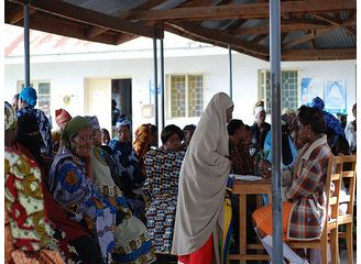 Womens Health Clinic - East Africa