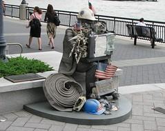 9/11 Memorial - First Responders