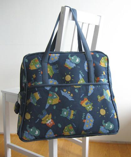 Weekender Travel Bag