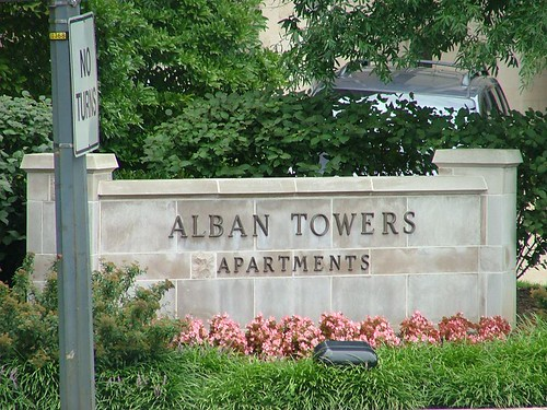 Alban Towers