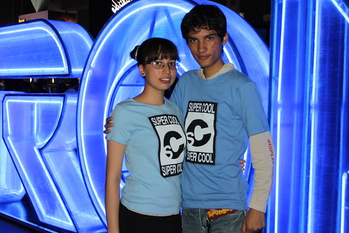 EGS 2010: Super Cool