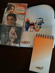 kit GVT