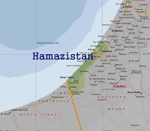 Hamazistan