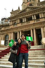 Sydney Streets_Town Hall 2