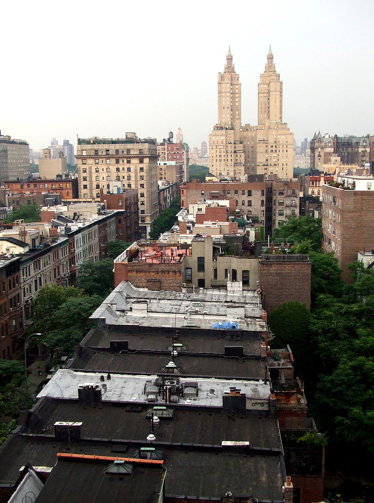 UPPER WEST SIDE Y SAN REMO APARTAMENTS
