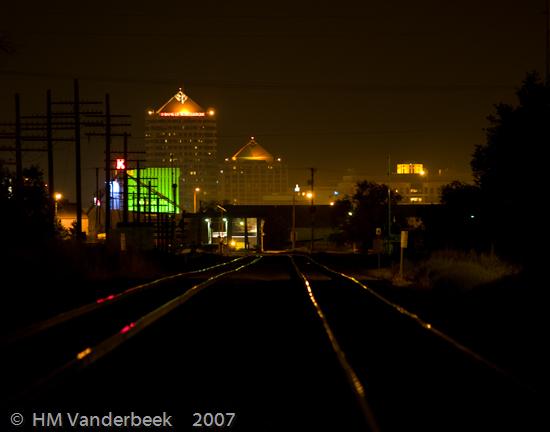 Next Stop Albuquerque!!