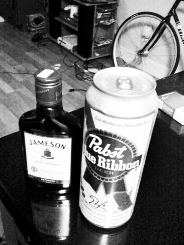 pabs and jameson