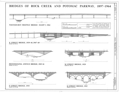 Bridges of Rock Creek Parkway - Page 2