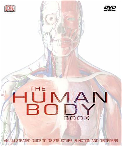 DK - The Human Body