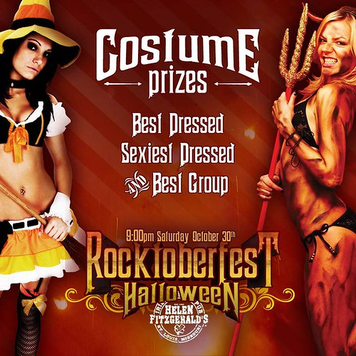Rocktober 10-30-10