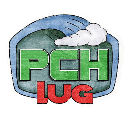 Announcing PCHLUG