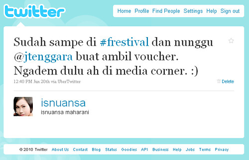 Frestival