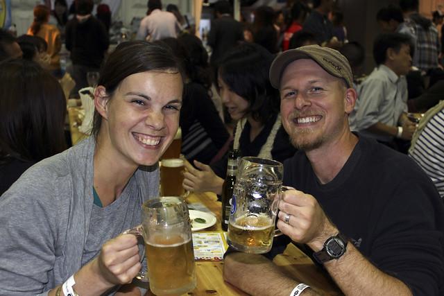 drinking hofbrau munchen