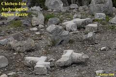 Chichen-Itza Jigsaw Puzzle