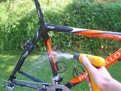 bikewash 121