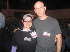 Brent Csutoras and Tamar Weinberg - SES San Jose 2007