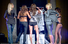 20070831 - Fashion Backstage