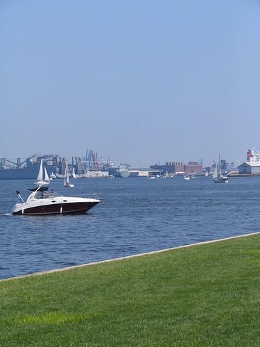 Harbor & Grass 2