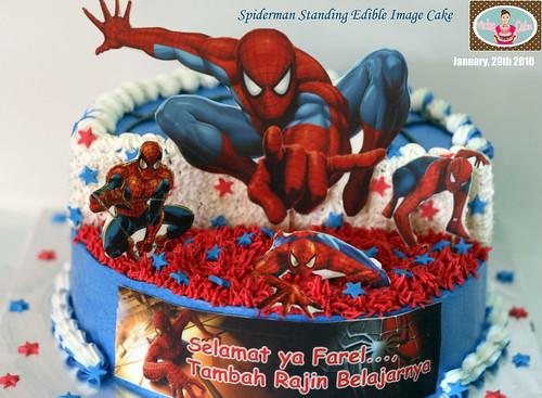 Kue Ulang Tahun Varrickmom S Weblog
