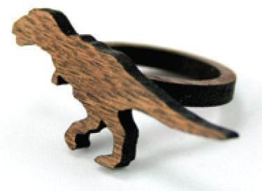Ring T-Rex