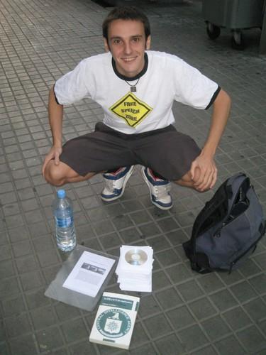 Presnetacion de acciones 11 Septiembre 2007 Barcelona