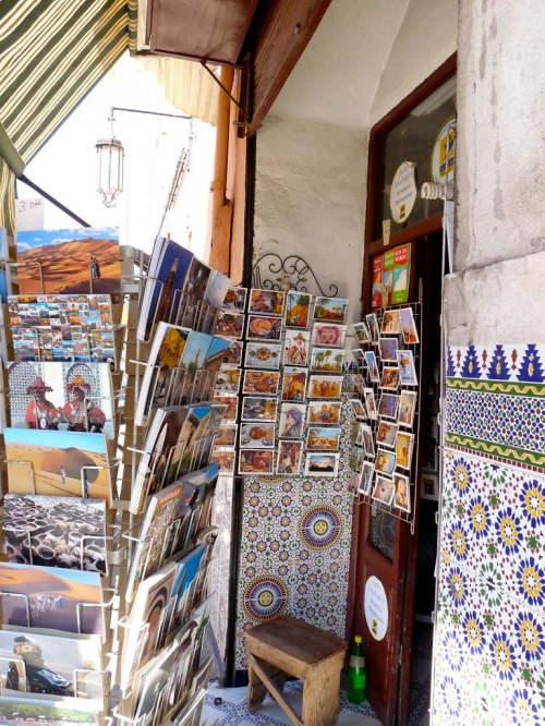 Marrakesh Travel Diary + Tips!