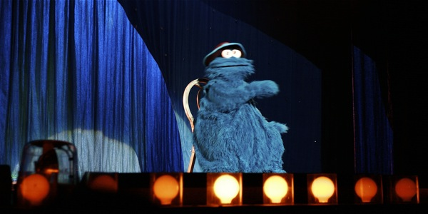 Sesame Street Live: Elmo's Coloring Book - 15
