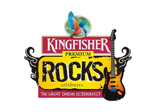 KINGFISHER Rocks celebrates the Great Indian OctoberFest