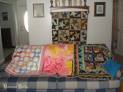 Mom's Quilts-5