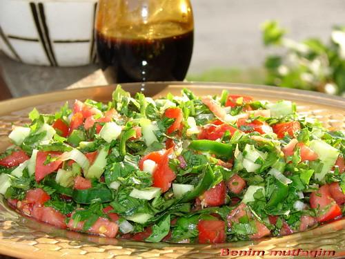 coban salata