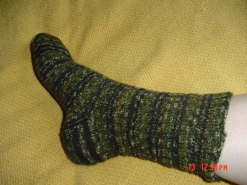 Danny's Fancy Socks