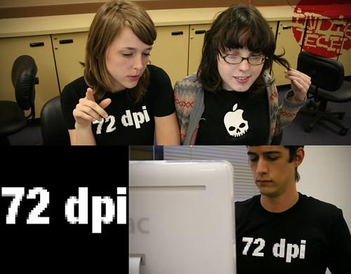 Indietech T-shirts