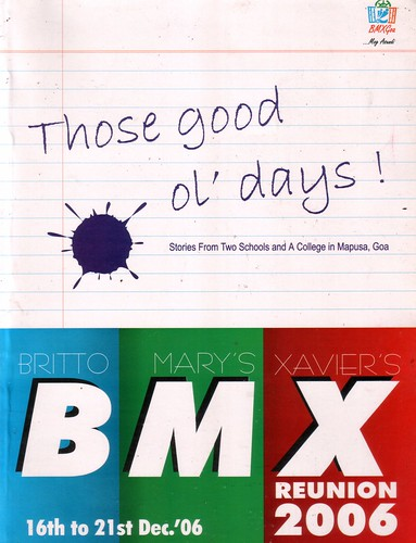 BMX Cover by you.
