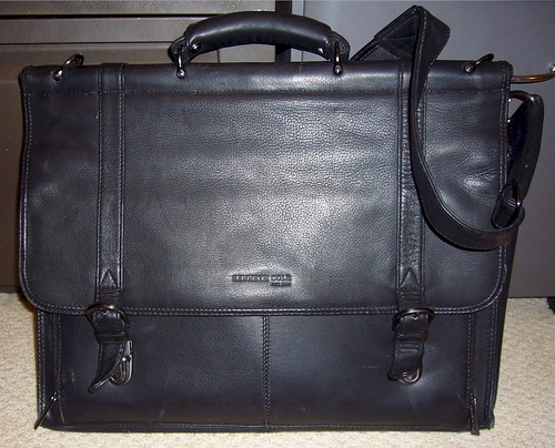 Kenneth Cole Briefbag