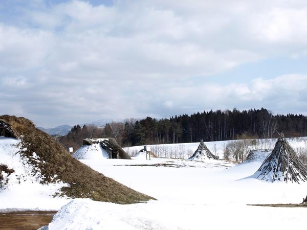 三内丸山遺跡 9