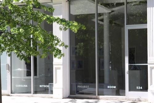 Galería de Arte en Chelsea