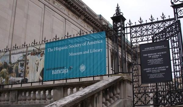 Hispanic Society