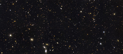 http://commons.wikimedia.org/wiki/File:Galaxy_history_revealed_by_the_Hubble_Space_Telescope_(GOODS-ERS2).jpg