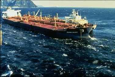 BT Exxon Valdez
