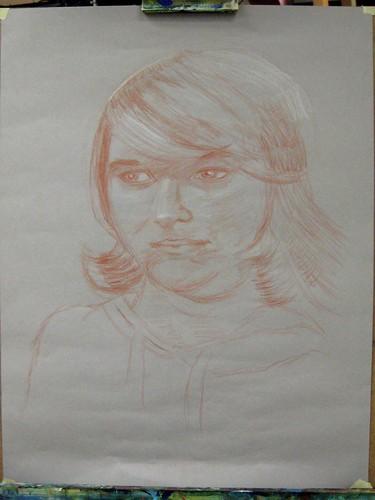 Portrait Course 2010-11-15 # 4