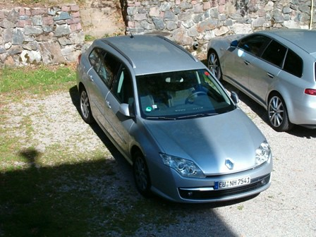 2010-11-15 4 - Renault Laguna Grand Tour