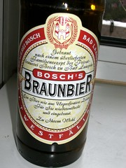 Bosch's Braunbier