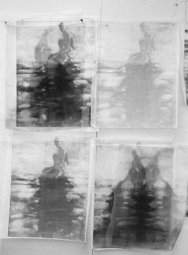 Monotype experiment