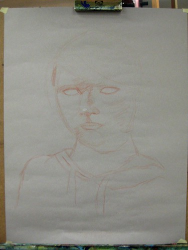 Portrait Course 2010-11-15 # 2