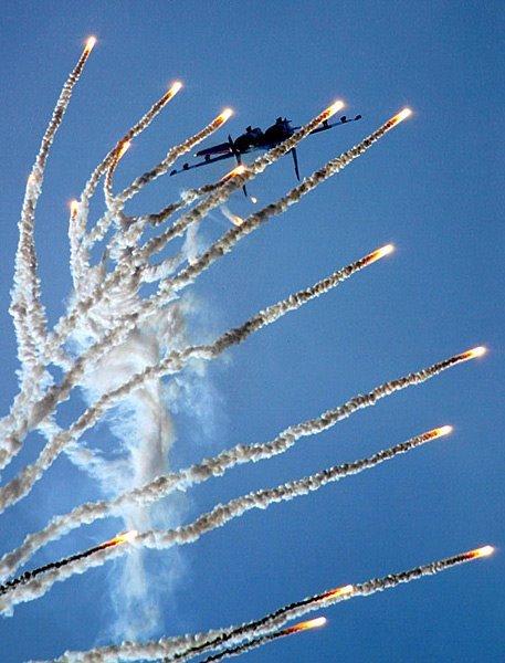 Firing Flying Vehicles 1190560119 203835f028 o