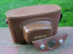 Argus A-Four