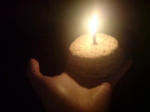 Feliz Cumpleaños by Entel PCS