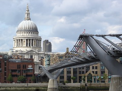 St Paul's Cathedral, London 036
