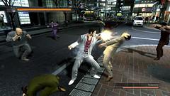 Yakuza 4 para PS3